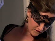 Czech Beauty Has Sensual Sex With Bondage Action